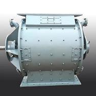 φ1200mm型 立磨配套锁风耐磨卸灰阀 泰科环保专业制造