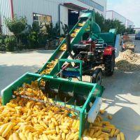 固原大型全自动玉米脱粒机用途说明
