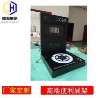 GJS品牌智能展示台亚克力材质制作东莞锦瀚工厂定制展示架