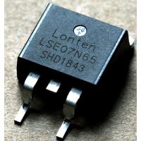 骊创 超结/功率MOSFET LSG01N65 TO-252场效应管新品现货