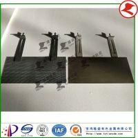 宝鸡隆盛供应钛阳极|钛电极|钌钛阳极|铂金钛电极|析氯钛阳极|电解电极|