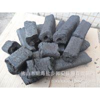 厂家直销15kg机制烧烤炭 户外烧烤炭 高温燃烧时间长机制炭