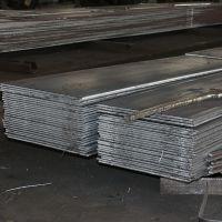 山东泰安现货q235b纵剪扁铁 扁钢规格价格欢迎电询