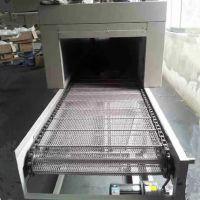 不锈钢网带式烘干机 食品机械输送设备 加工定制 大型烘干机