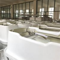 压克力浴盆价格工程浴缸出厂价格酒店按摩冲浪厂家定做