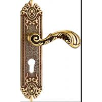 非凡纪元铜门锁TC-005-OG
