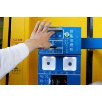 远距离扫码缴费设备LV4500L二维码扫描器可用于高速扫码支付