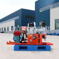 巨匠集团提供YQZ-30型30米取样钻机液压轻便岩心钻机