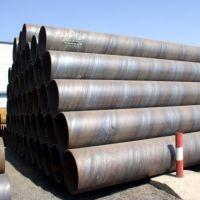通泽 排水用螺旋焊管 定尺螺旋焊管 桥梁螺旋焊管厂家