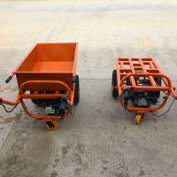 山东奔力制造 三轮设计动力车 操作性高平板车
