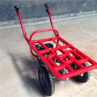 奔力BL-SL 拉肥料上农用车 家庭用轻便动力三轮车