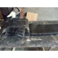 柔性填料产品防水效果