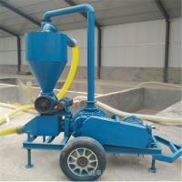 气力吸粮机哪家专业知名 碳酸钙粉大型气力输送机