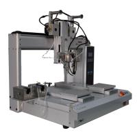 双平台自动焊锡机