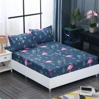 席梦思保护套床笠床罩单件宿舍卡通床套宿舍