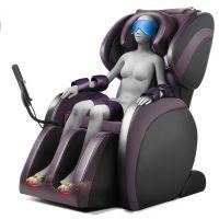 豪华家用多功能全身按摩椅太空舱智能零重力全自动按摩沙发