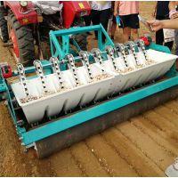 汽油高效率播种机 大蒜播种机型号