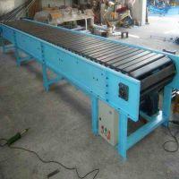重型链板输送机加厚 链条链板输送机生产规格厂家直销