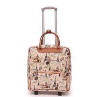 上海厂家设计定做牛津布拉杆包韩版男女旅行包行李包登机包可加logo
