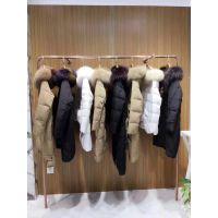 杭州品牌折扣女装批发市场在哪里 外贸原单女装批发拿货货源