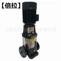 维修倍拉CDL16-4B中央空调冷冻泵