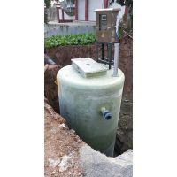 贵州多功能一体化预制泵站市场价格