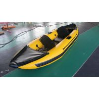 水上游乐 景区观光皮划艇 充气船 手划船摄影专用透明底kayak