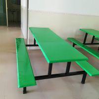 工厂直销饭堂餐桌、学生餐桌 、快餐桌椅