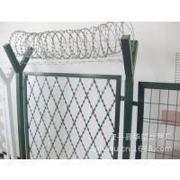 【现货供应】防爆刺网护栏、防爆围栏、监狱护栏网