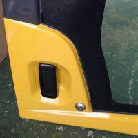 小松挖掘机PC200-7驾驶室侧门 驾驶室门
