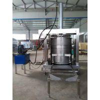恒越未来HYWL-200L白菜压榨机,果蔬压榨脱水机