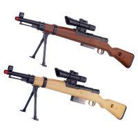 洛臣水弹枪S98K 儿童户外真人仿真电动连发下供玩具枪批发玩具男