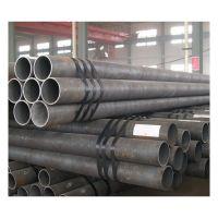 钢结构立柱用低合金Q345B鲁宝无缝钢管 热扩钢管
