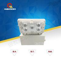 NFE9189A/B-L10W 5W 三防吸顶灯具 应急照明灯 嵌入式led应急灯