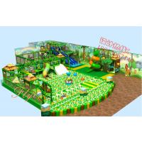 儿童游乐场淘气堡整场规划设计 广州飞翔家 厂家直销