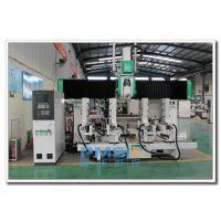 济南品脉数控五轴联动加工中心多少钱 数控雕刻机系统