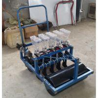 草坪种植拖拉机带播种机/小粒精播机整机尺寸可定做