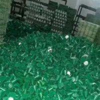 供应10*10圆锥塑胶研磨石树脂研磨石