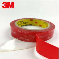 3M4910P透明VHB双面泡棉胶带