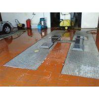 玻璃钢格栅厂家优质玻璃钢格栅洗车房格栅-河北智凯