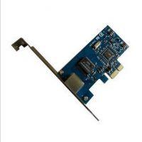 PCIE 千兆网卡  PCI-E网卡 1000M自适应网卡 全兼容PCI-E网卡免驱