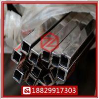 供应304不锈钢管 光面/拉丝方管