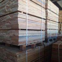 德国金威木业 进口 欧洲榉木 直边板 地板料 中长木料 实木 木板 25mm A级 土豪级板材 家具