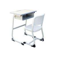 武汉批发学生桌椅、学生课桌、小学生书桌椅批发-尚美格课桌椅厂