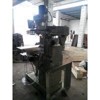 广速X6332C炮塔铣床 自动走刀 厂家直销 货到付款