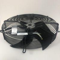 全新供应EBM ebmpapst风机 S4D450-AP01-01 230V/400V 轴流风机进口