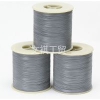 2.0MM反光丝厂家生产销售亮银双面反光丝新款多用途高韧性耐拉反光丝