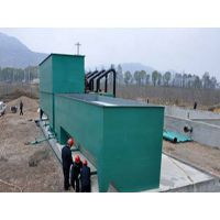 灵宝服务区生活污水一体化处理设备|贝加尔污水处理设备