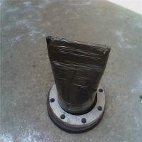专销橡胶止回阀型号 加工法兰鸭嘴阀规格 弘创牌H7W-16P蒸汽止回阀 耐用