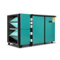江西微波废气净化器生产商产品营销方案强